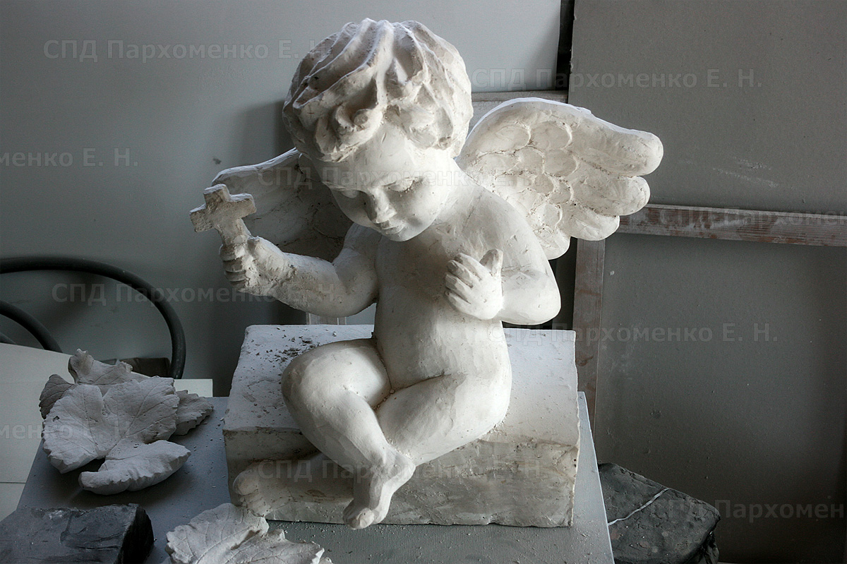 Как сделать скульптуру своими руками